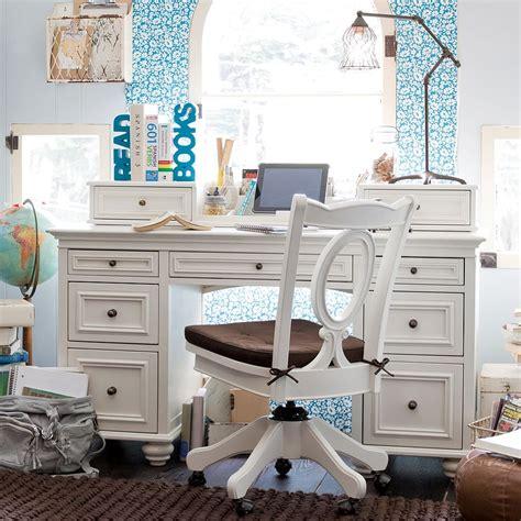 white bedroom desk white and blue desk in bedroom decobizz