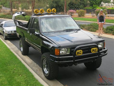 Marty Mcfly Truck For Sale by Marty Mcfly Toyota