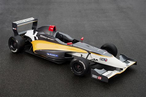 Formula Renault by 2010 Formula Renault 2 0 Photo Gallery Autoblog