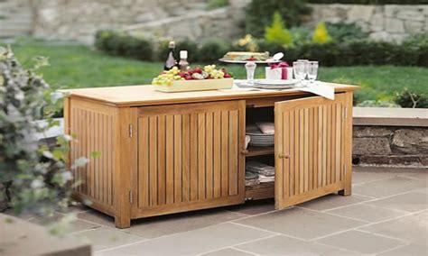 Homestyles Kitchen Island storage cabinet with hutch weatherproof outdoor cabinets
