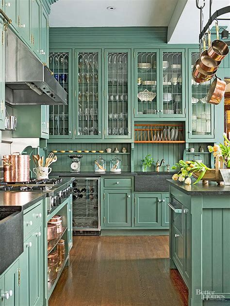 painted kitchen cabinets color ideas 80 cool kitchen cabinet paint color ideas noted list