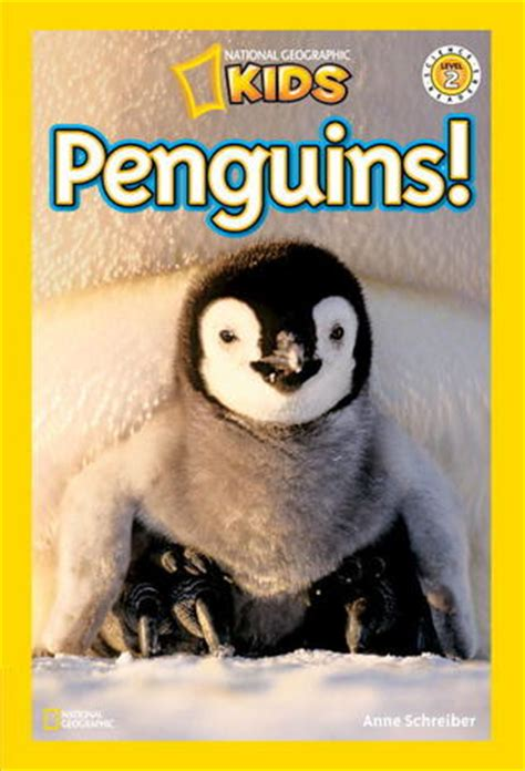 penguin picture books penguins by schreiber reviews discussion