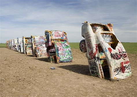 Cadillac Ranch Southington by Cadillac Ranch Developerssz