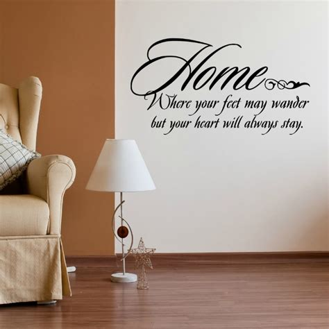 sticker wall quotes wall decals wall stickers quotes uk walls frames