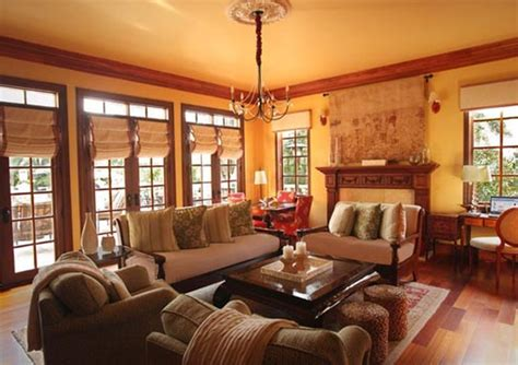 interior style homes craftsman style home decor