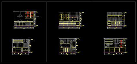 kitchen cad design kitchen design vorlage architektur zeichnungen