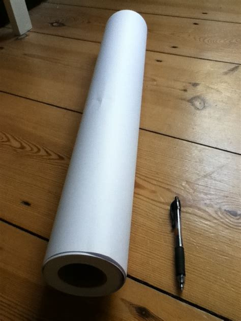 large roll of craft paper low tech teaching 2 paper decentralised