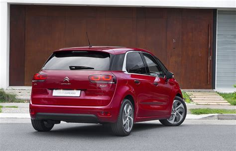 Citroen C4 Picasso by 2015 Citroen C4 Picasso Review Photos Caradvice