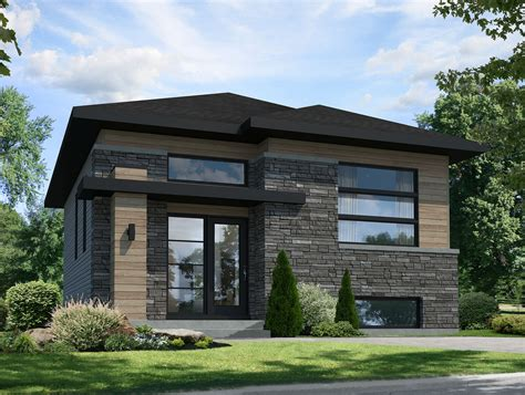 plans for houses contemporary starter home 80793pm architectural designs house plans