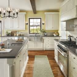 color schemes for kitchens with white cabinets white kitchen cabinets color quicua