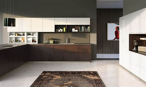 Corner Cabinet Solutions In Kitchens fabulous italian kitchens unravel space savvy design solutions