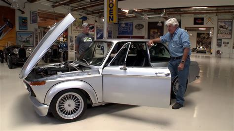 2002 M3 Engine by Leno Drives Bmw 2002 With E30 M3 Engine Calls It A