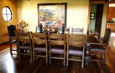 style dining room demejico