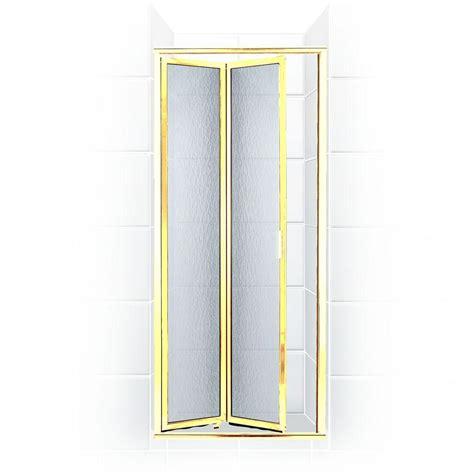 home depot glass shower doors home depot shower doors neoangle shower door in silver