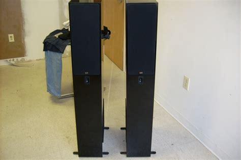 nht vt 2 vs 2a towers center audio asylum trader