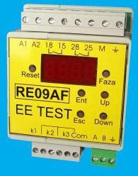 Producator Motoare Electrice by Produse Relee Electronice Pentru Protectia Motoarelor