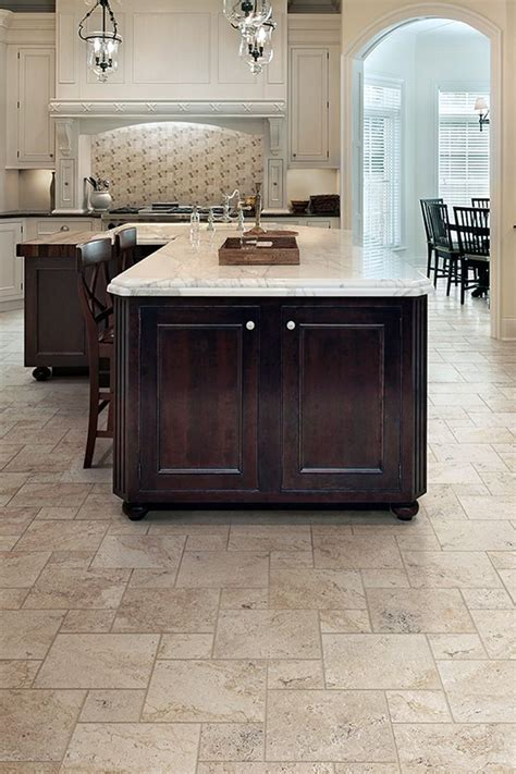 ceramic tile kitchen floor best 25 kitchen floors ideas on kitchen