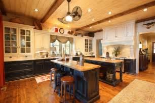 rustic black kitchen cabinets 24 black kitchen cabinet designs decorating ideas