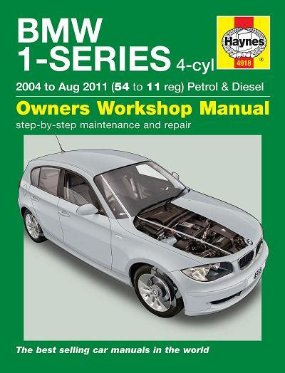 service manual hayes auto repair manual 2011 mercedes benz e class electronic toll collection 2004 2011 bmw 1 series gasoline diesel engines haynes repair manual