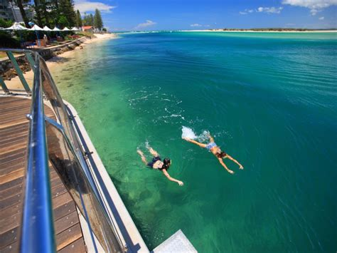 One Bedroom Studio Apartments a whole new world oaks oasis caloundra discover queensland