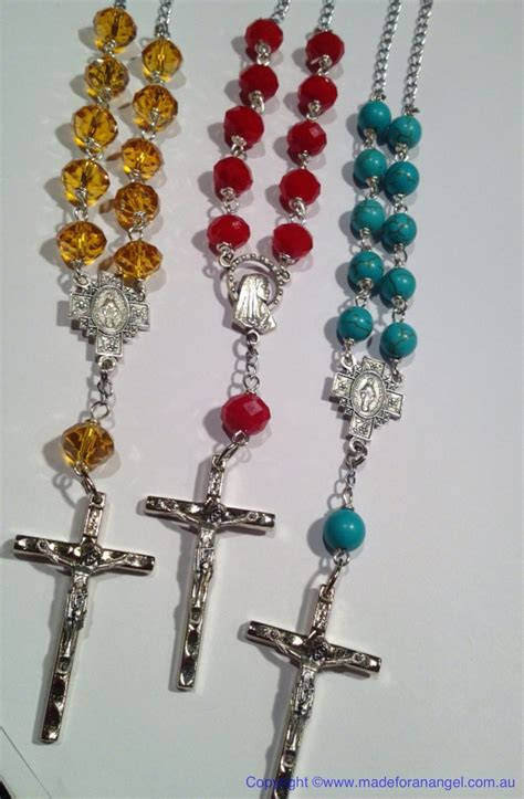 rosary craft for 1000 images about craft rosary on rosaries