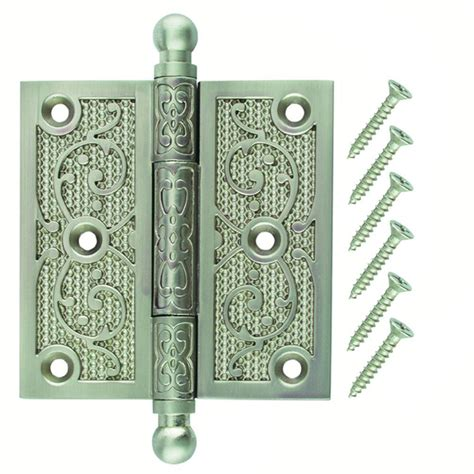 decorative hinges home depot decorative hinges home depot everbilt 6 in x 4 25 in