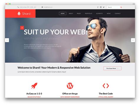 company themes 30 themes for it companies and tech startups