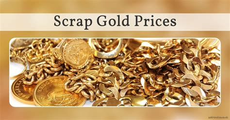 gold uk scrap gold prices uk gold price