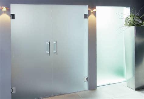 glass door puertas de cristal de seguridad con bisagras de acero
