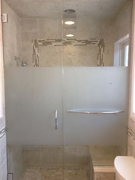 shower door frosting 187 frosted units new images mirror glass co