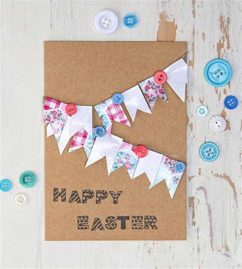 easy easter cards to make 5 easy easter cards to make hobbycraft