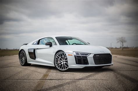 Audi Turbo by Hennessey Audi R8 V10 Turbo Hennessey Performance