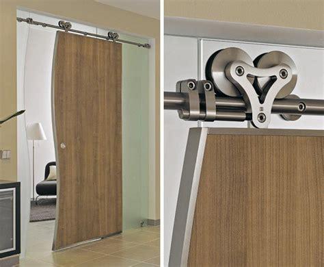 interior doors home hardware interior heavy duty sliding wood door system with free
