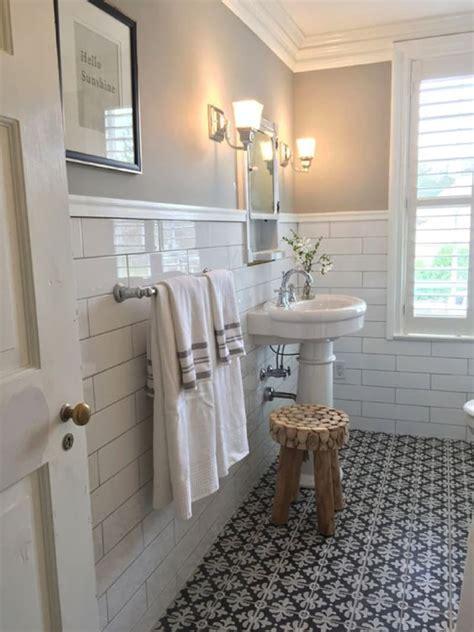 Bathroom Decorating Ideas by Vintage Bathroom Decorating Ideas