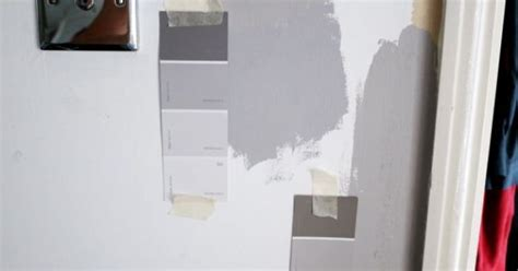 dulux paint chalk blush 2 potters clay 3 paint colour