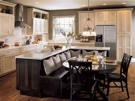 island in the kitchen top 25 ideas to spruce up the kitchen decor in 2014 qnud