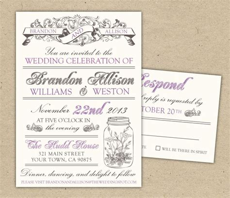make marriage invitation card free wedding invitations templates free theruntime