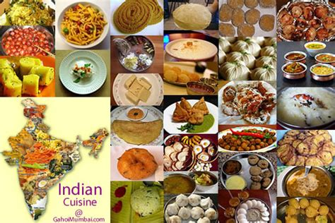 about indian cuisine history types and recipes gahoi mumbai