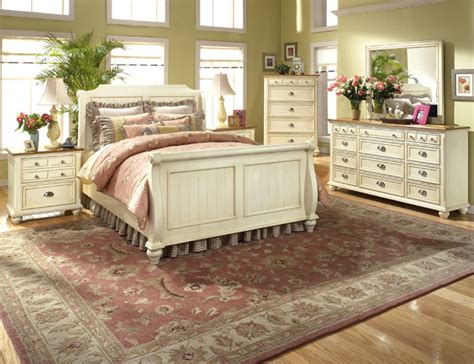 country chic bedroom furniture country cottage style bedrooms