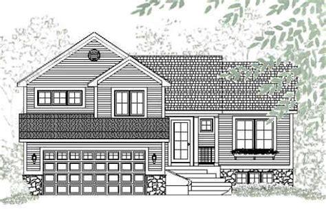 tri level home plans designs tri level home designs 171 unique house plans