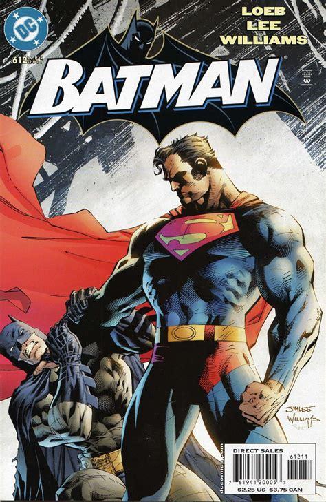 comics vs the top ten batman covers from each era part 4 the