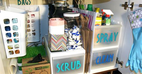 organizing the kitchen sink tips for organizing the kitchen sink hometalk