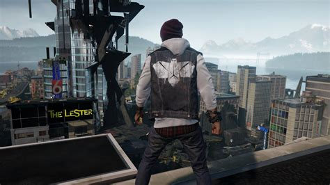 Infamous Second Paper Trail Strongly Hints To Sequel