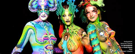swiss painting festival swiss bodypainting classifiche 2013