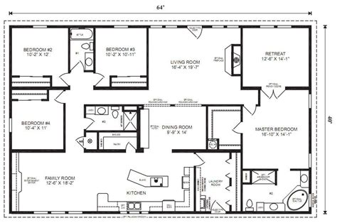modular floor plan modular floor plans on modular home plans