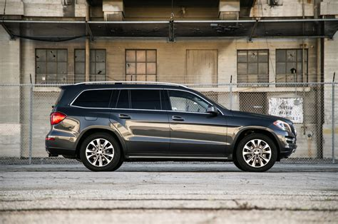 2015 Mercedes Gl by 2015 Mercedes Gl Class Reviews And Rating Motor Trend