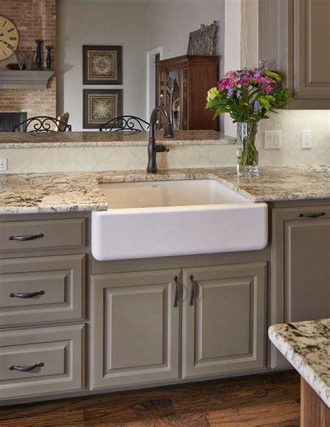 ideas for painted kitchen cabinets beautiful ideas for painting kitchen cabinets best ideas