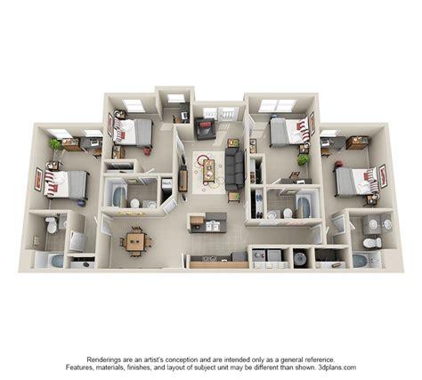 3 bedroom apartments in atlanta ga affordable 2 3 4 bedroom student apartments in atlanta ga
