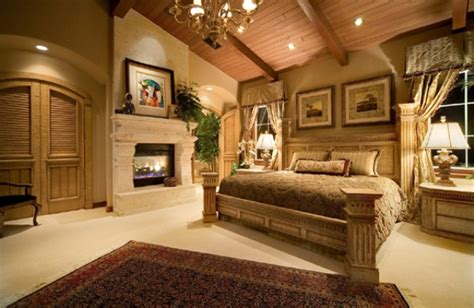the naturalness of the mediterranean bedroom decor beautiful homes design