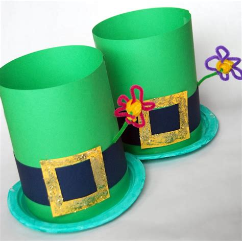 st patricks day craft 10 awesome st s day crafts for kiddie foodies